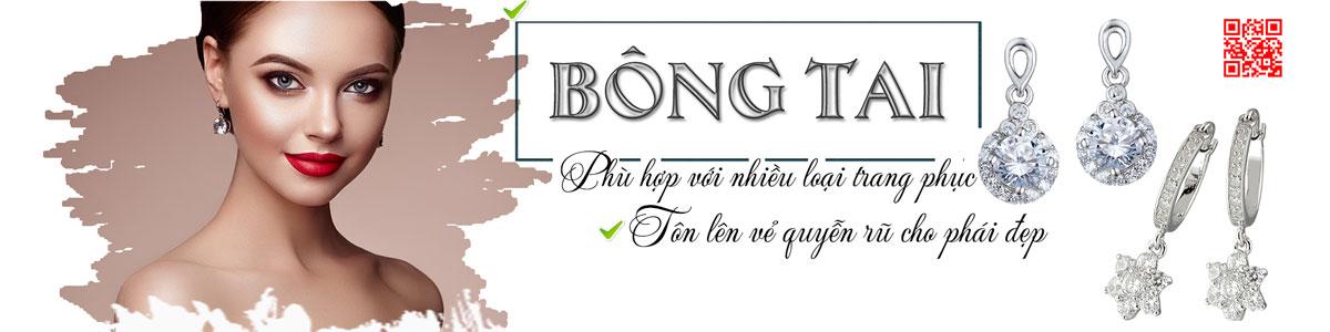 Bông Tai