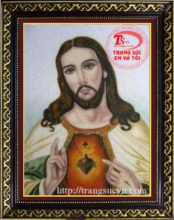 Chúa Giê Su Ki Tô