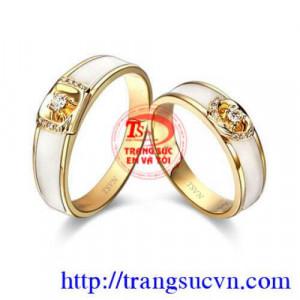 Nhẫn cưới hoàn hảo