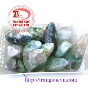 Đá fluorit phong thủy
