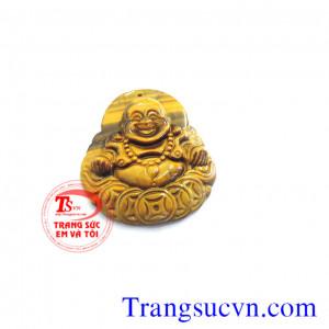 Phật mắt hổ vàng