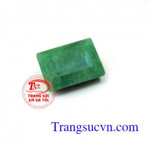 Emerald chữ nhật giá rẻ
