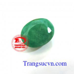 Viên Emerald ngọc lục bảo