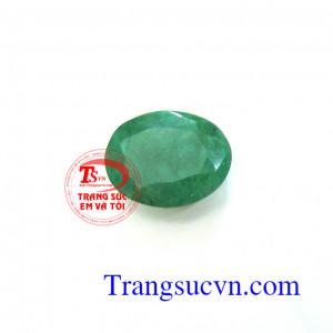 Ngọc lục bảo Emerald