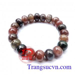 Chuỗi đá quý sapphire