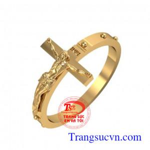 Nhẫn nữ công giáo