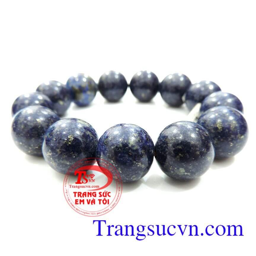 Chuỗi hạt Lapis lazuli