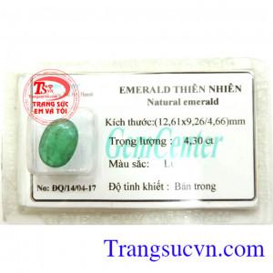 Emerald thiên nhiên