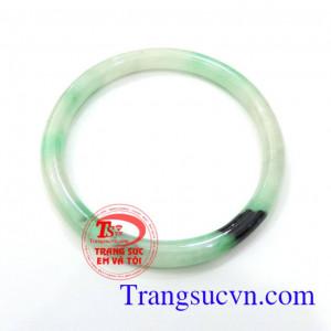 Đôi vòng ngọc cẩm thạch (Jadeite)– VN 36