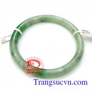 vòng ngọc, cẩm thạch (Jadeite)– VN 35
