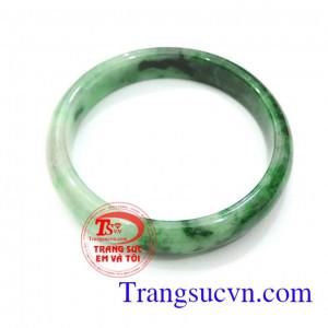 Vòng ngọc cẩm thạch (Jadeite)– VN 23