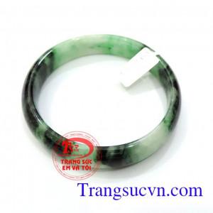 Vòng ngọc cẩm thạch (Jadeite)