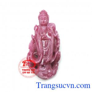Phật ruby quan âm