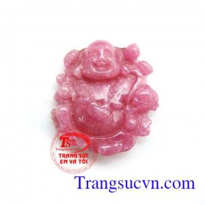 Phật di lặc bình an