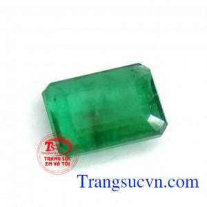 Emerald - Viên ngọc mùa xuân