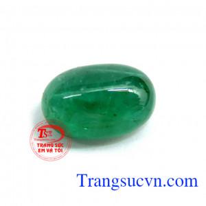Emerald biểu tượng của sự tái sinh