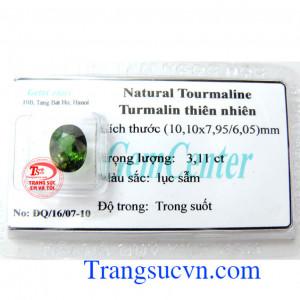 Natural Tourmaline