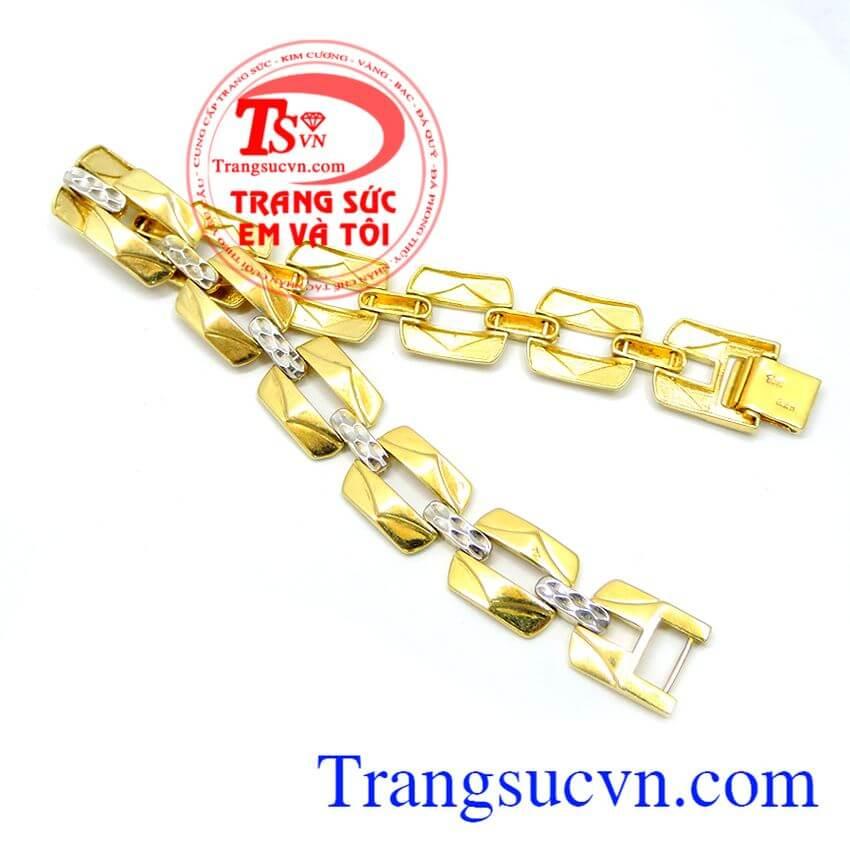 Dây lắc vàng nam đảm bảo chất lượng vàng, lắc tay đeo cho nam sang trọng,bảo hành 6 tháng,giao dây lắc vàng toàn quốc, thanh toán an toàn, lắc tay món quà ý nghĩa cho chồng và người thương