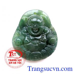 Mặt Phật Di Lặc Tiền Tài