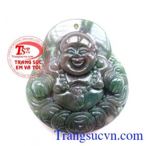 Mặt dây chuyền Phật Di Lặc