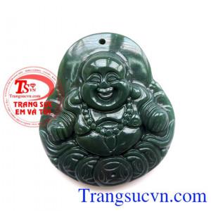 Mặt Phật Di Lặc xuất thế