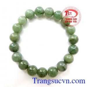 Chuỗi vòng jadeite nhỏ xinh