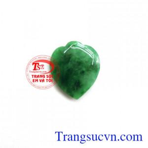 Mặt Ngọc Jadeite Nhỏ Xinh