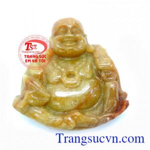 Phật Di Lặc Ngọc Hàng Xịn Tự Nhiên