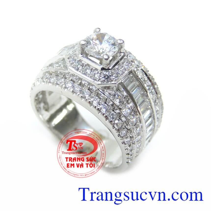 Chiếc Nhẫn Nam Cầu Kỳ