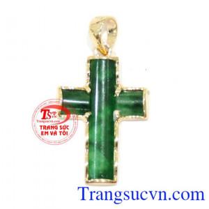 Ngọc cẩm thạch Thánh Giá