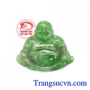 Phật Di Lặc Mệnh Hỏa Phong Thủy