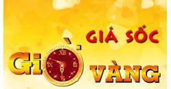 Khuyến mại giờ vàng duy nhất 14:00 - 15:00
