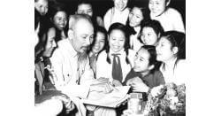 20/10 Phụ Nữ Việt Nam Cần cù, Bất khuất, Trung hậu, Đảm đang