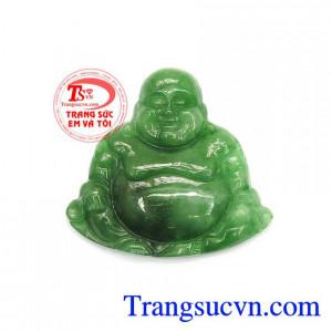Mặt Phật Di Lặc Phong Thủy