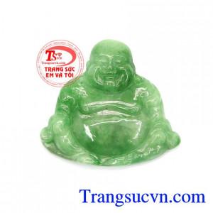 Mặt Phật Di Lặc Vân Nước Đẹp