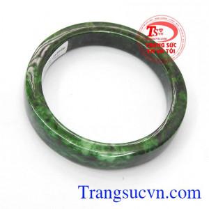 Vòng tay jadeite TN quý phái