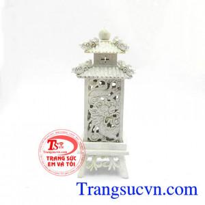 Tháp Rồng Đá Thiên Nhiên