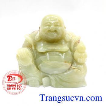 Phật Di Lặc Ngọc Phong Thủy
