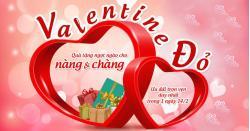 Khuyến Mại Tết Và Valentine