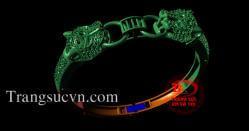 Thiết kế Vòng tay vàng 3D theo yêu cầu