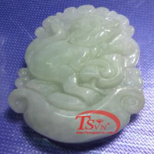 Tuổi Thân-Jadeite- jade