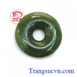 Mặt đồng tiền jadeite