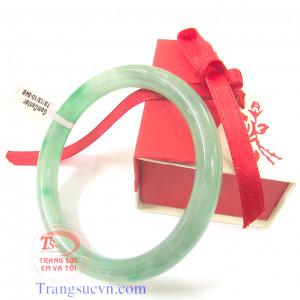 vòng tay ngọc jadeite