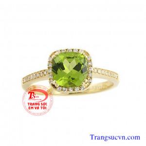 Nhẫn nữ đẹp