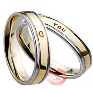 Nhẫn cưới Tim You