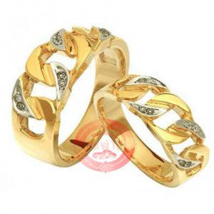 Nhẫn cưới pro