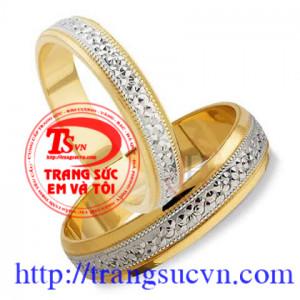 Nhẫn cưới trăm năm
