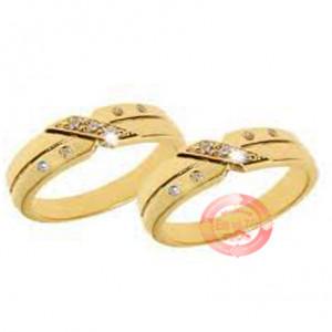 Nhẫn cưới 2012