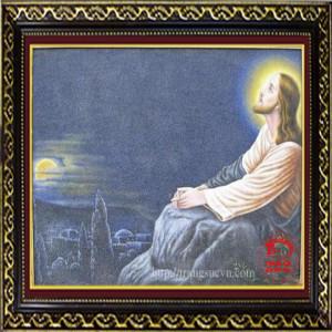 Chúa Cầu Nguyện