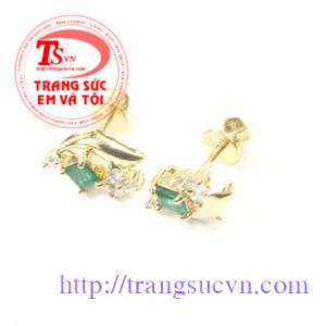 Emerald Hoa Tai